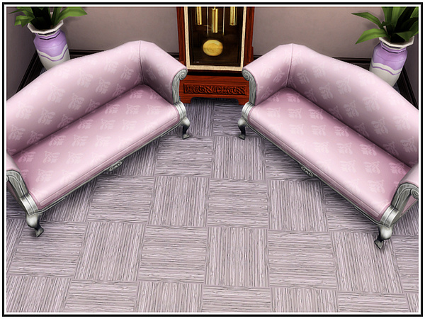 Handscraped Parquetry Flooring by marcorse at TSR image 3017 Sims 4 Updates