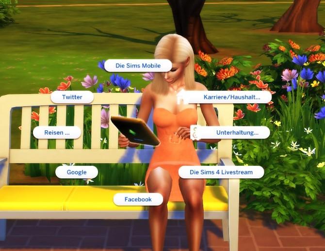 Sims 4 Simlet at MSQ Sims