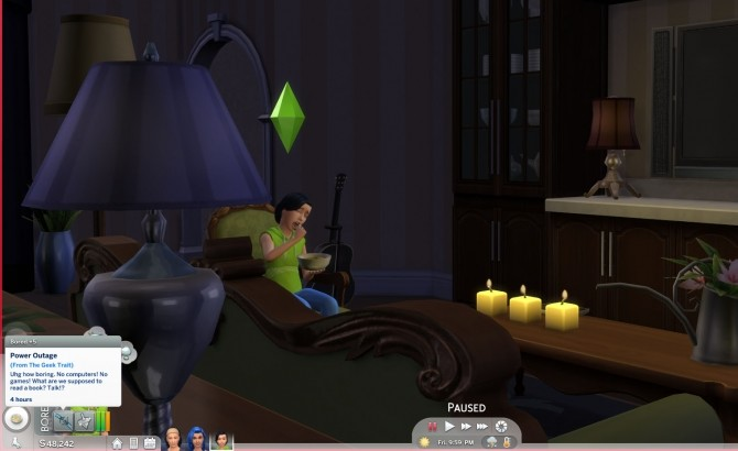 Power Outages by flerb at Mod The Sims image 4716 670x410 Sims 4 Updates