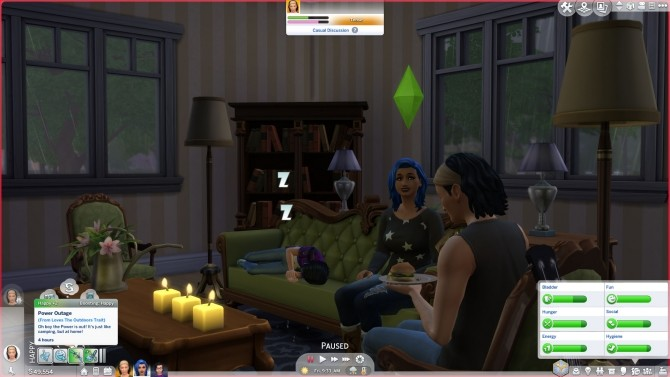 Power Outages by flerb at Mod The Sims image 4816 670x377 Sims 4 Updates