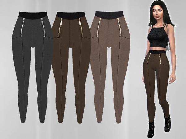 Fall Pants by Puresim at TSR image 5913 Sims 4 Updates