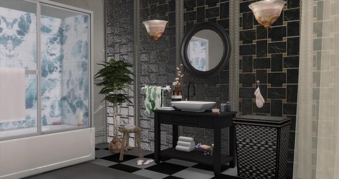 Bathroom new meshes & bg recolors at Viviansims Studio image 8316 670x354 Sims 4 Updates