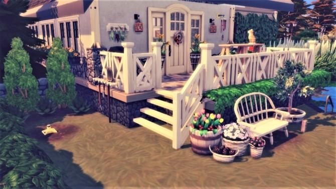 Swedish Cottage at Agathea k image 987 670x377 Sims 4 Updates