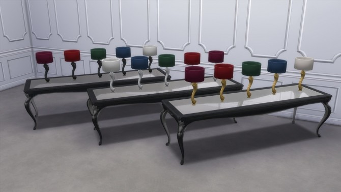 Three Lightings from TS3 Dark Lux Set by TheJim07 at Mod The Sims image 1011 670x377 Sims 4 Updates