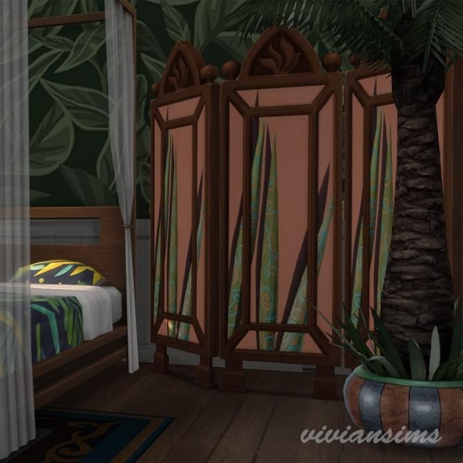 Nature Set at Viviansims Studio image 1021 670x670 Sims 4 Updates