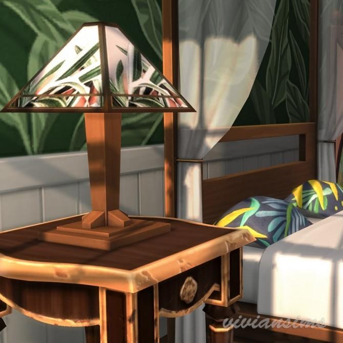 Nature Set at Viviansims Studio image 1031 670x670 Sims 4 Updates