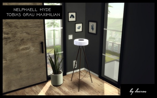 2t4 Nelphaell Hyde Tobias Grau Maximilian by daer0n at Blooming Rosy image 133 670x417 Sims 4 Updates