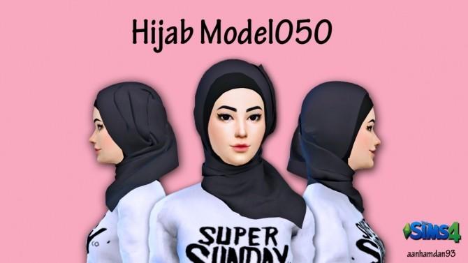 Hijab Model050 & Simply Girls SET at Aan Hamdan Simmer93 image 1925 670x377 Sims 4 Updates