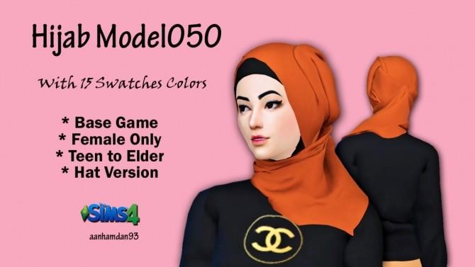 Hijab Model050 & Simply Girls SET at Aan Hamdan Simmer93 image 1933 670x377 Sims 4 Updates