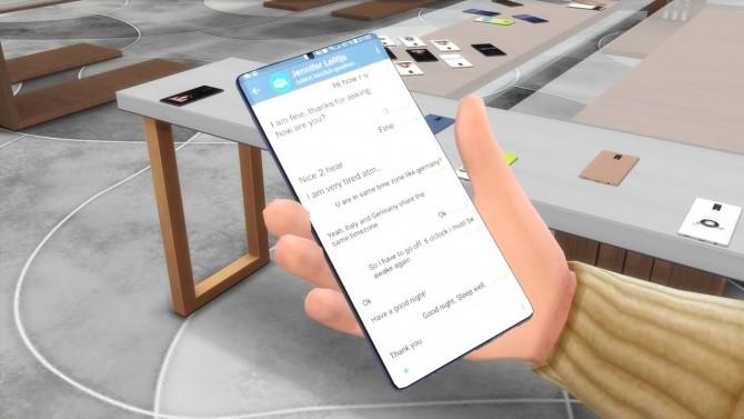 Sims 4 OCM S1 Pro 2018 Public Edition (Replacement) at OceanRAZR