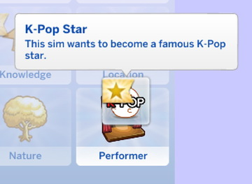Sims 4 K Pop Star Mod at KAWAIISTACIE