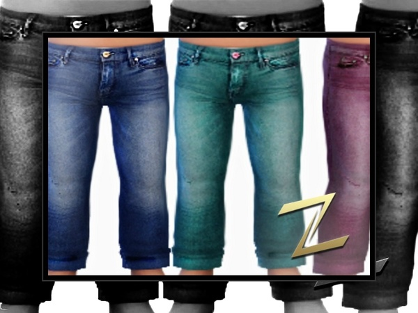 Toddy Jeans by ZitaRossouw at TSR image 230 Sims 4 Updates
