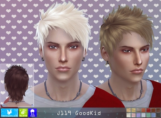 Sims 4 Updates » Page 938 of 11049 » Custom Content