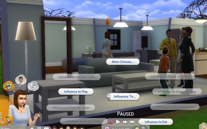 Parenting interactions updated and unlocked by Vmars at Mod The Sims image 3212 670x418 Sims 4 Updates