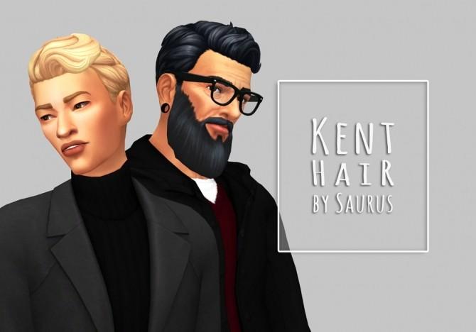 Men's Autumn Collection at Saurus Sims image 4120 670x468 Sims 4 Updates