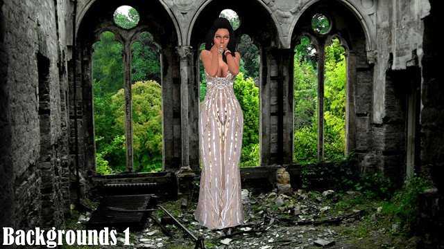 CAS Backgrounds Ruins Part 1 at Annett's Sims 4 Welt image 5618 Sims 4 Updates