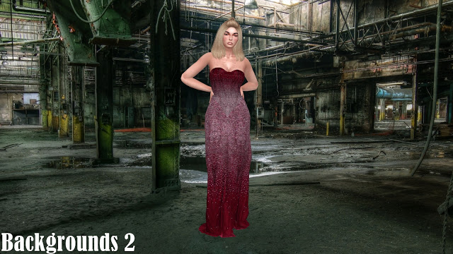 CAS Backgrounds Ruins Part 1 at Annett's Sims 4 Welt image 5717 Sims 4 Updates