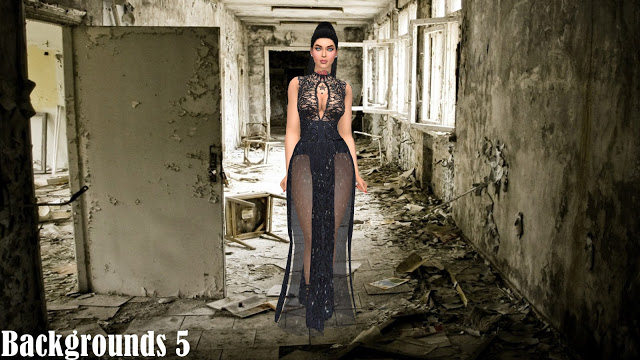 CAS Backgrounds Ruins Part 1 at Annett's Sims 4 Welt image 5916 Sims 4 Updates