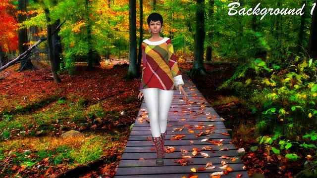CAS Backgrounds Autumn 2018 Part 1 at Annett's Sims 4 Welt image 609 Sims 4 Updates