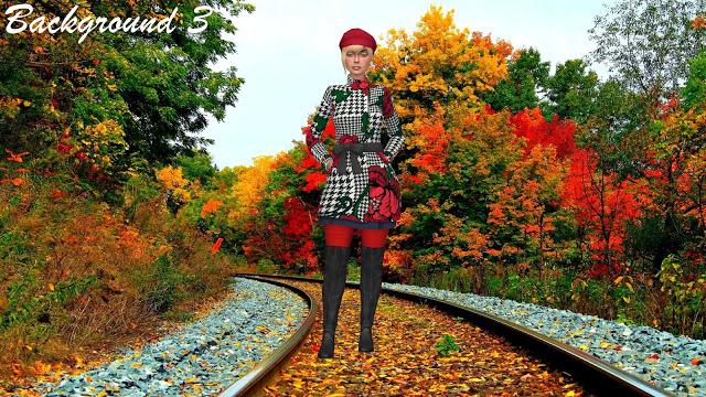 CAS Backgrounds Autumn 2018 Part 1 at Annett's Sims 4 Welt image 6210 Sims 4 Updates