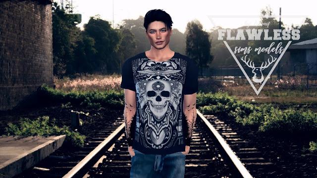 Thomas at Amber Sim – Flawless image 6712 Sims 4 Updates