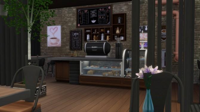 Downtown at ShojoAngel image 769 670x377 Sims 4 Updates