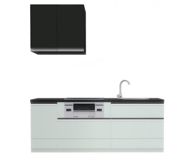 Pakuu kitchen at Slox image 859 670x547 Sims 4 Updates