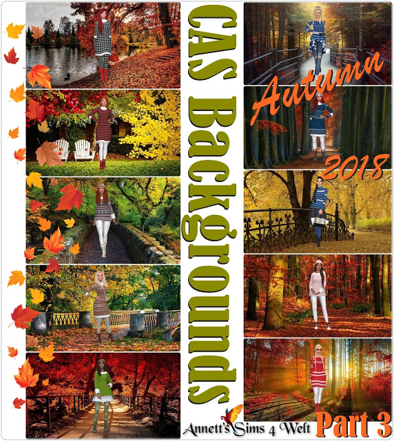 CAS Backgrounds Autumn 2018 Part 3 at Annett's Sims 4 Welt image 8811 Sims 4 Updates