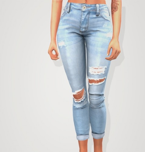 Sims 4 Updates » Page 926 of 11056 » Custom Content
