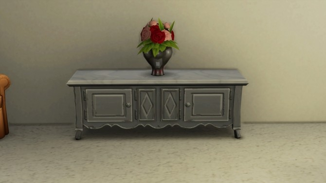 Base Game Coffee Table Recolor by ScarlettxBlack at Mod The Sims image 897 670x377 Sims 4 Updates