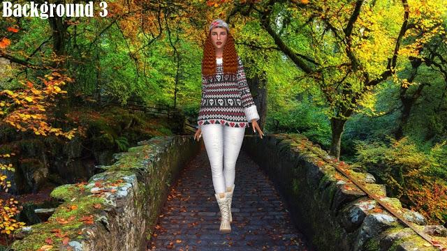 CAS Backgrounds Autumn 2018 Part 3 at Annett's Sims 4 Welt image 9115 Sims 4 Updates