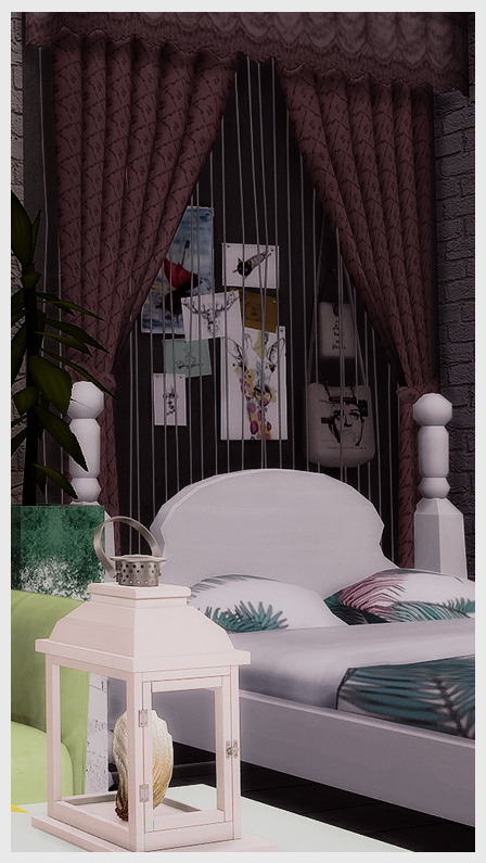New Colorful Set Of September at Viviansims Studio image 9210 Sims 4 Updates