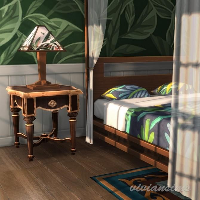 Nature Set at Viviansims Studio image 981 670x670 Sims 4 Updates