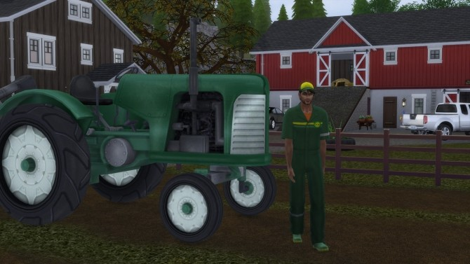 The Farm at Alial Sim image 1006 670x377 Sims 4 Updates