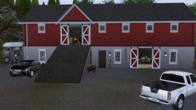 The Farm at Alial Sim image 10110 670x377 Sims 4 Updates