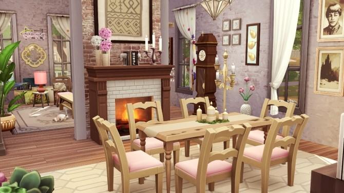 LAmour Cottage at Jenba Sims image 1075 670x377 Sims 4 Updates