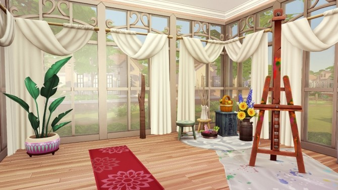 LAmour Cottage at Jenba Sims image 1095 670x377 Sims 4 Updates