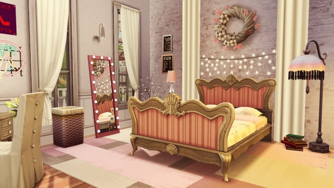 LAmour Cottage at Jenba Sims image 1109 670x377 Sims 4 Updates