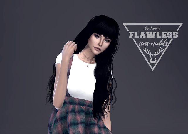 MISA at Amber Sim – Flawless image 1236 Sims 4 Updates