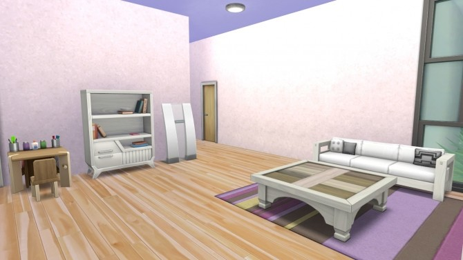 Eco House 2 (no CC) by lolakret at Mod The Sims image 1316 670x377 Sims 4 Updates