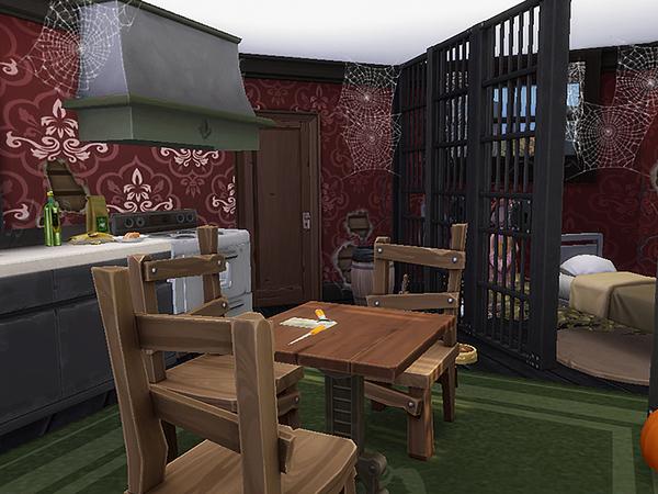 Halloween Starter by dasie2 at TSR image 13212 Sims 4 Updates