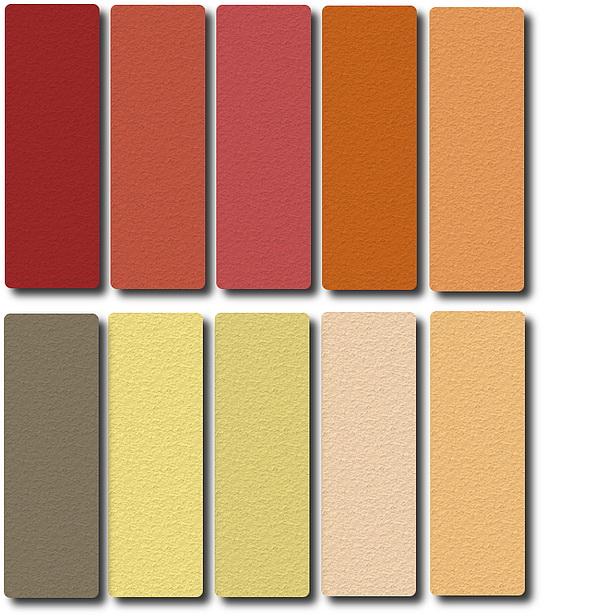 Mediterran Wall Set Stucco Texture by TaTschu at Blooming Rosy image 1334 Sims 4 Updates