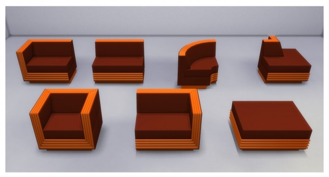TS3 to TS4 Functional Sectional ChocoSofa by Menaceman44 at Mod The Sims image 1342 670x360 Sims 4 Updates