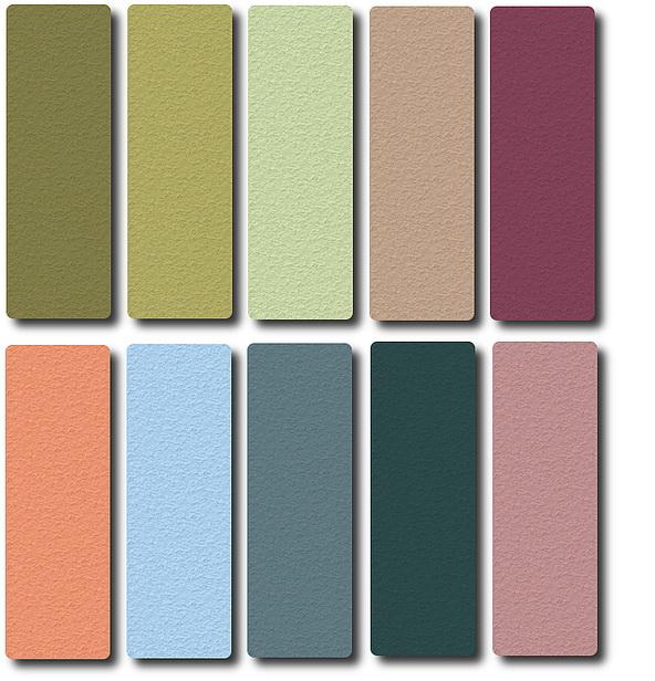 Mediterran Wall Set Stucco Texture by TaTschu at Blooming Rosy image 1344 Sims 4 Updates
