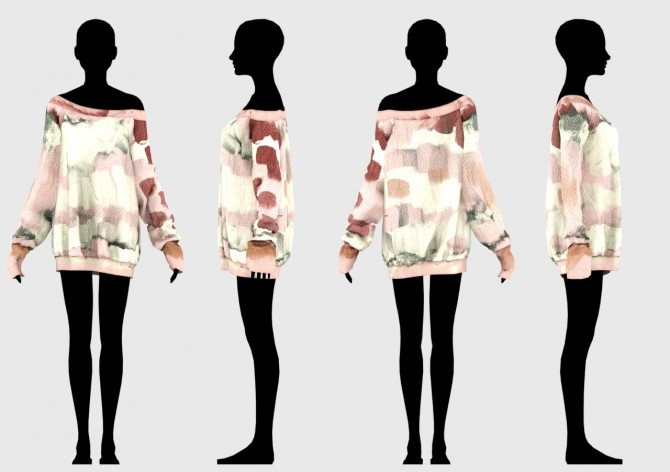 Eevee Dress at Daisy Pixels image 1403 670x472 Sims 4 Updates
