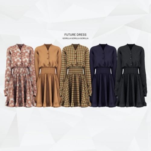 Женская повседневная одежда 141-500x500
