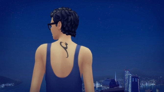 Shadowhunter Rune Tattoos by Knivanera at Mod The Sims image 1471 670x377 Sims 4 Updates
