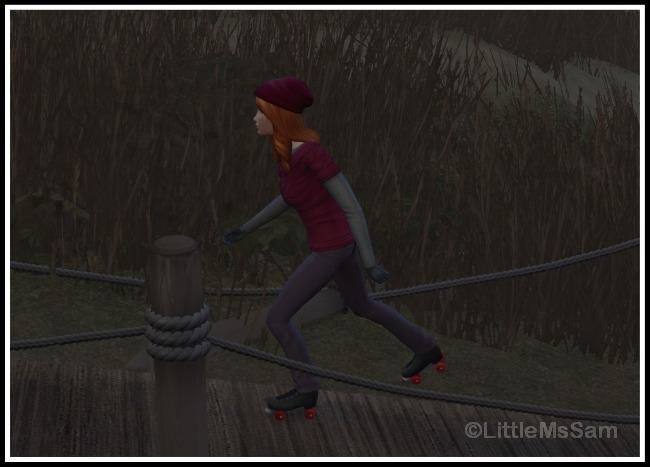 Skate Everywhere mod at LittleMsSam image 1522 Sims 4 Updates