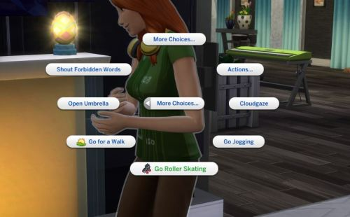 Skate Everywhere mod at LittleMsSam image 1532 Sims 4 Updates