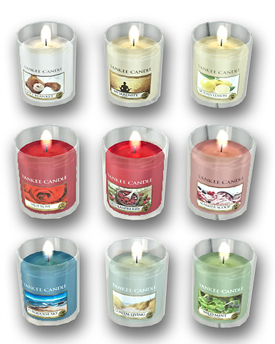 Yankee Candle Collection by Sooky at Blooming Rosy image 1593 Sims 4 Updates